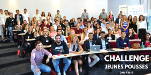 Photo groupe CJP 2015-2016