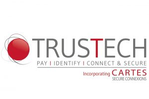 TRUSTECH incorporating cartes
