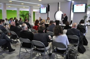 50 professionnels des RH à l'after work Telecom Valley-2