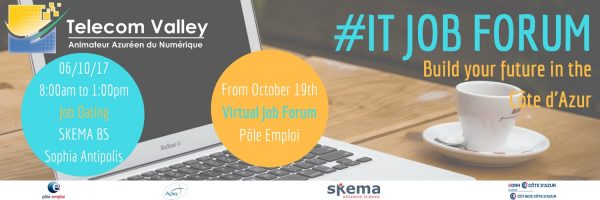 6th october- IT JOB FORUM