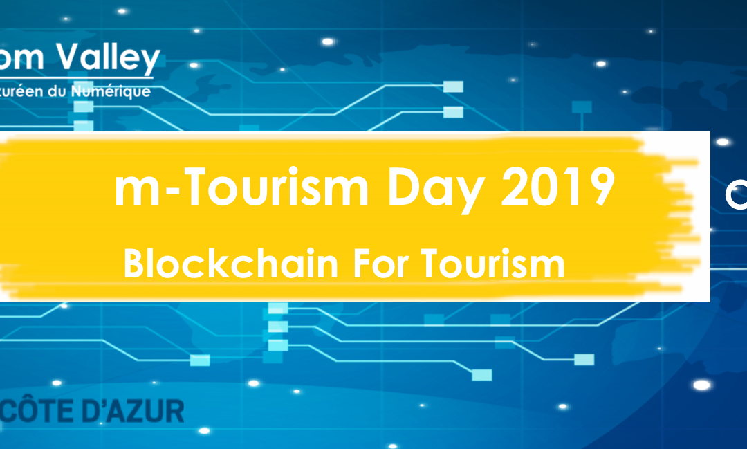 22 OCTOBRE – M-Tourism Day 2019 – CANNES