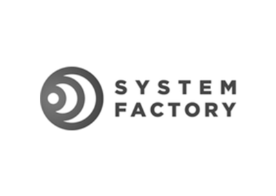 SYSTEM FACTORY