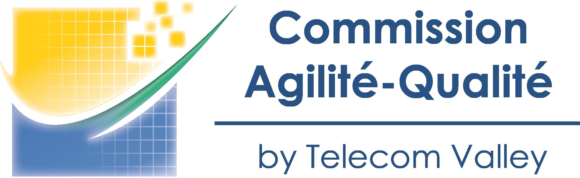 31 janvier – Commission Agilité-Qualité