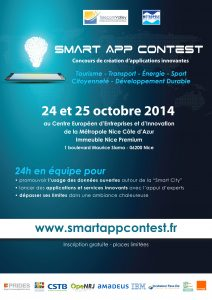 Smart App Contest