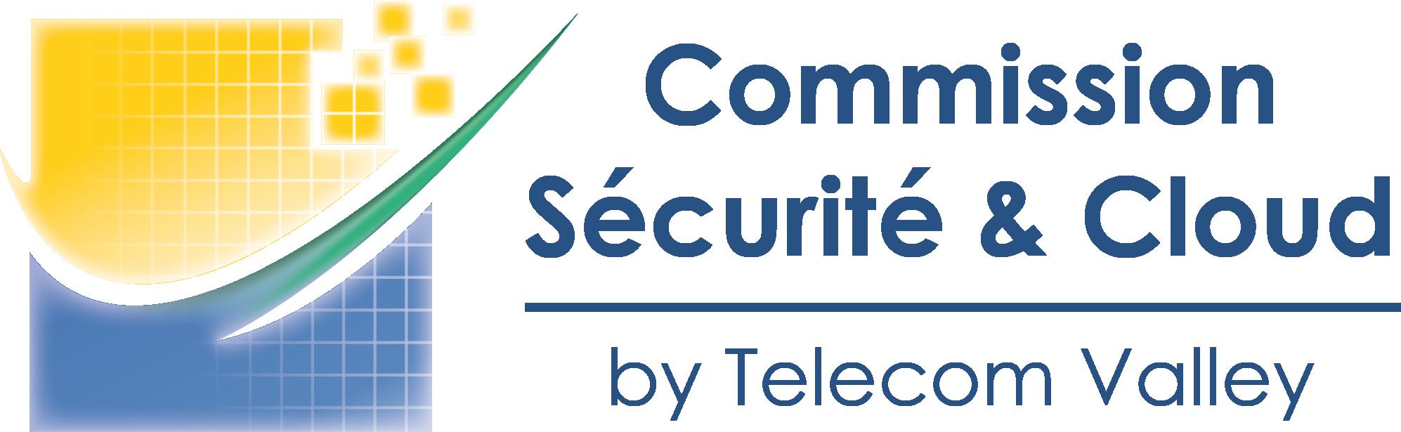 12 juin 2018 – Commission Sécurité & Cloud