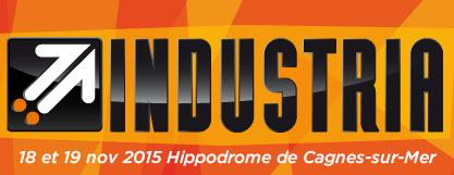Retour sur INDUSTRIA 2015 «Révolution Numérique dans l'Industrie»