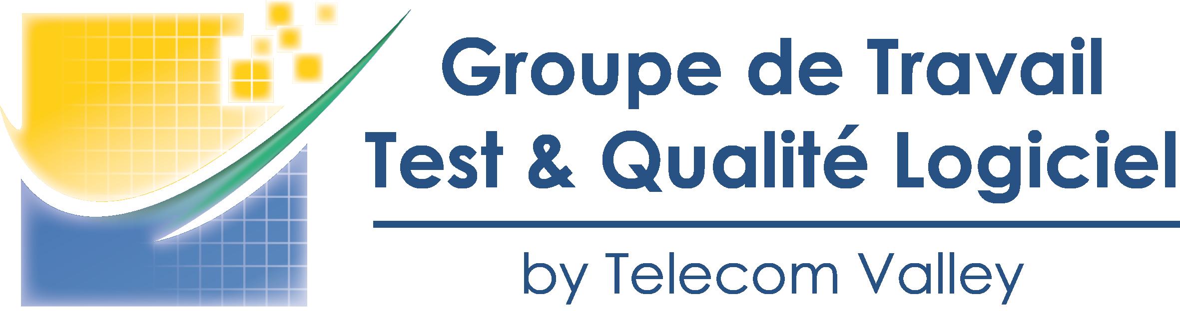 18 janvier – GT Test & Qualité Logiciel