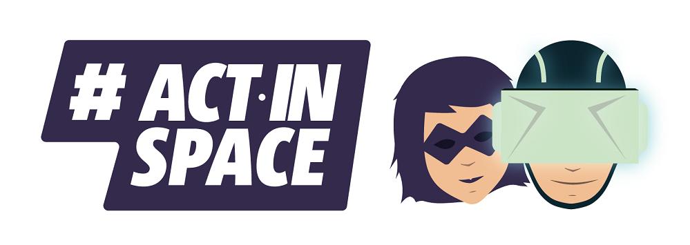 20 & 21 mai – Concours #ActInSpace seconde édition
