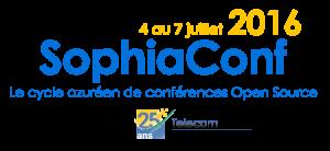 Communiqué Presse – A SophiaConf le 5 juillet : Finale du Trophée Objets Connectés & Services et Fête des Makers