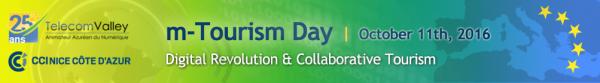 Retour sur la Journée m-Tourisme 2016 – 11 Octobre