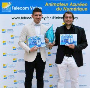 Communiqué de presse – PROXILOOP remporte le Challenge Jeunes Pousses 2016/2017 !