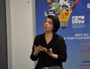 60 professionnels du numérique au lancement du Groupe de Travail UX/CX