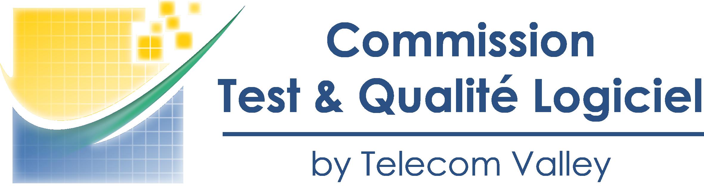 12 mars 2019 – Communauté Test & Qualité Logiciel