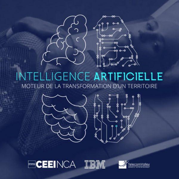 10 mai 2017 – Commission Innovation «Intelligence Artificielle»
