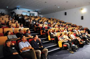 Communiqué de presse – 150 professionnels à la première Soirée du Test Logiciel