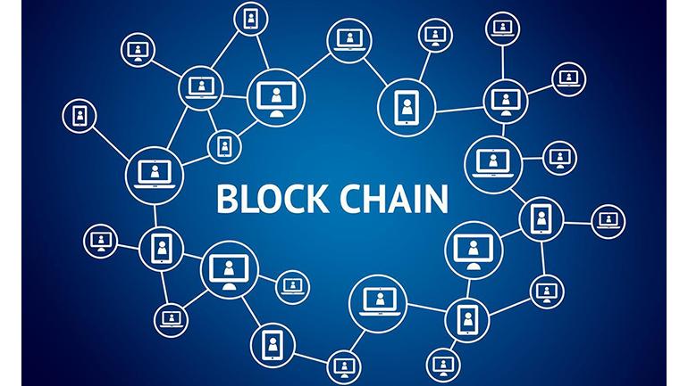 Tech conf Blockchain 15/02/18 : supports de présentation