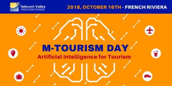 Save the Date : Journée m-Tourisme 2018