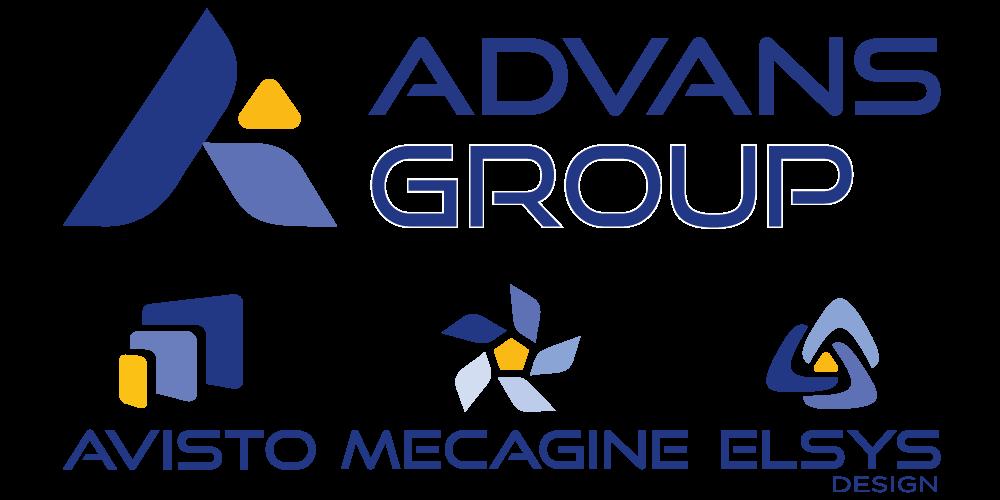 [Actu adhérent] Les news d'ADVANS GROUP : Elsys Design, Avisto et Mecagine
