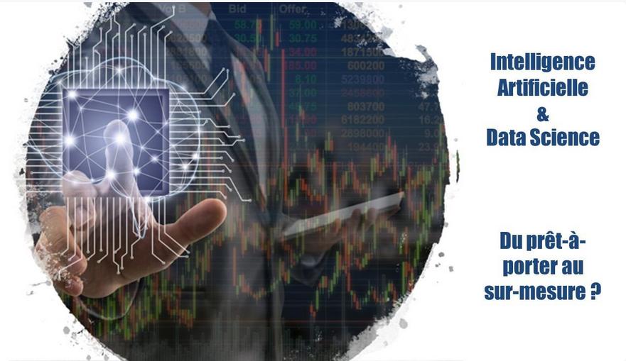 [Actu adhérent] IBM & THALES ALENIA SPACE – Meet up Intelligence Artificielle & Data Science : démo et retour d'expérience