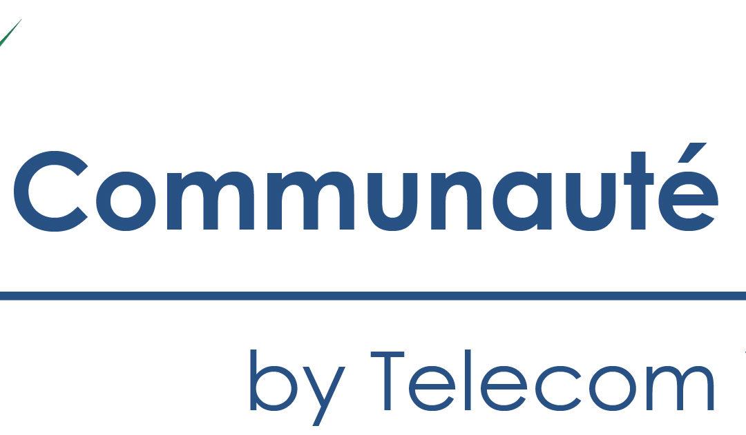 18 mars 2019 – Communauté Data & IA