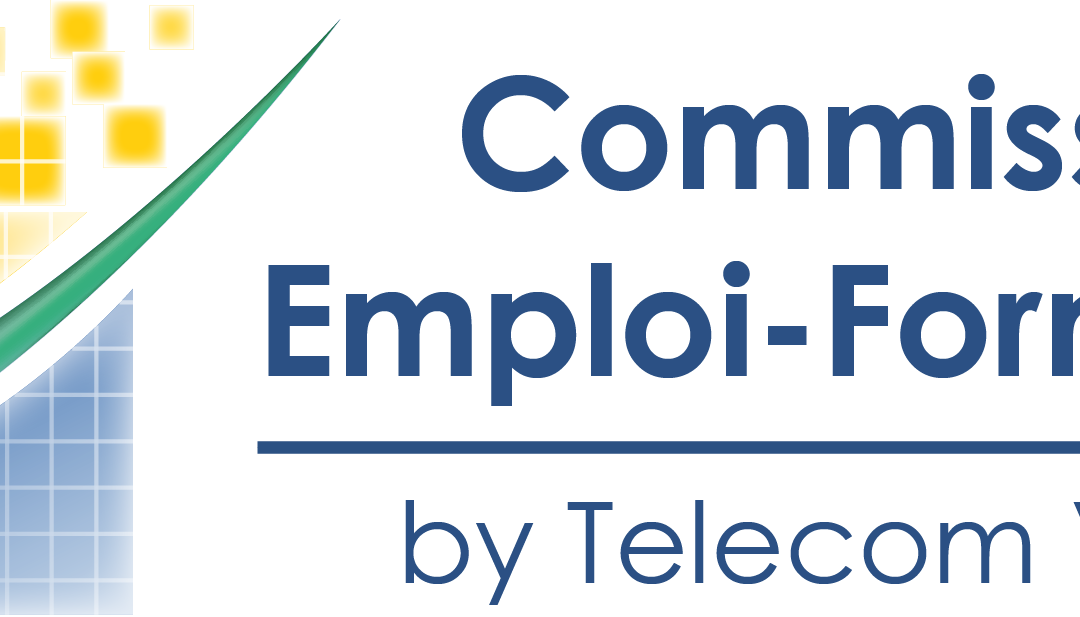 1 Avril 2019 – Communauté Emploi-Formation