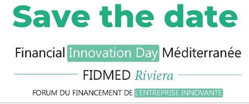 FID MED Riviera : Appel à entreprises pour pitcher face à des investisseurs