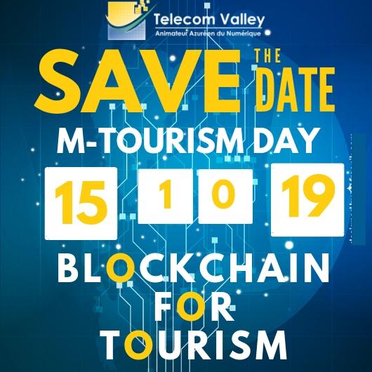 Call for speakers – Journée m-Tourisme 2019