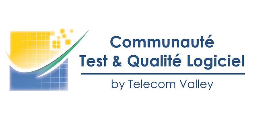 14 mai 2019 – COMMUNAUTÉ TEST & QUALITÉ LOGICIEL
