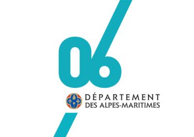 DEPARTEMENT DES ALPES-MARITIMES