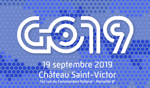 [ECOSYSTÈME] MEDINSOFT organise GRAND OPENING 2019, 19 Sept, Château Saint – Victor