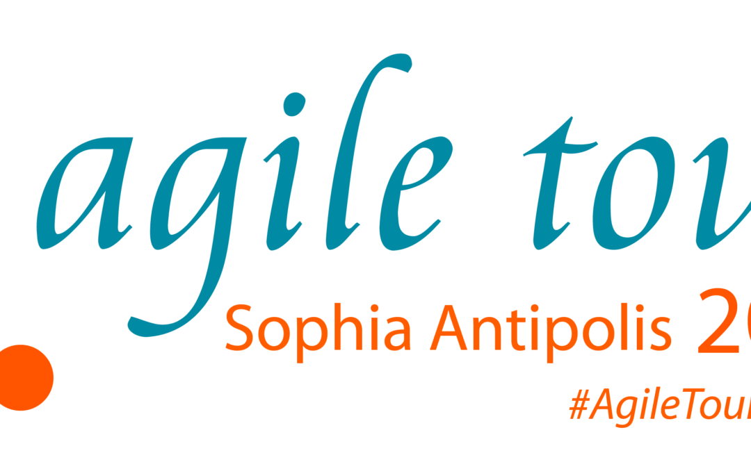 L'Agile Tour Sophia 2019 : une 9ème réussite