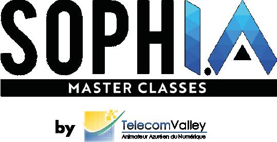 SophI.A Master Classes : Ouverture réussie de la AI WEEK 2019 [Communiqué de presse]