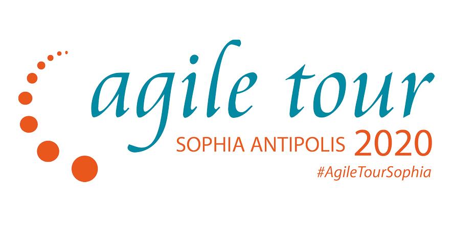 [Communiqué] Agile Tour Sophia : 120 personnes pour la parenthèse agile et ensoleillée de 2020