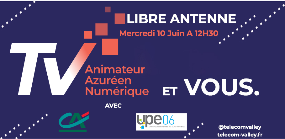 10 Juin 2020 – Libre Antenne