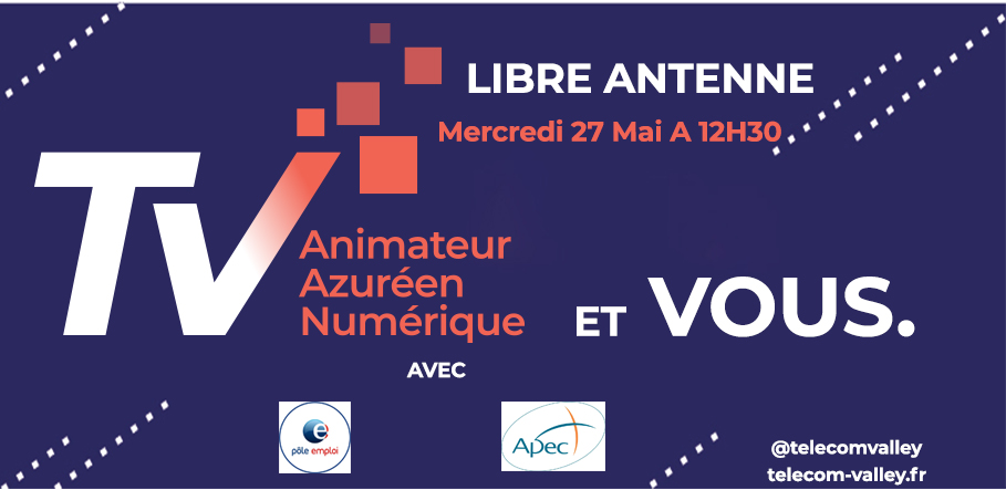 27 Mai 2020 – libre antenne