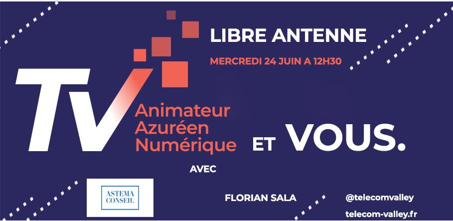 24 juin 2020 : libre antenne