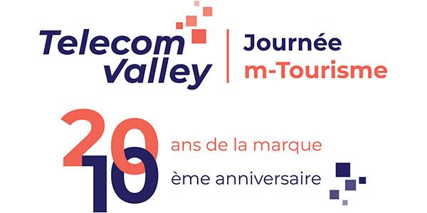22 octobre 2020 : Journée m-Tourisme : les 10 ans !
