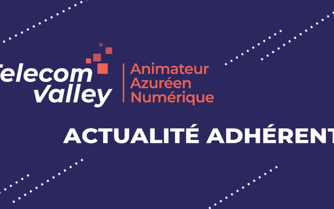 [Actu adhérent] Videtics et Wever primés au CES Las Vegas 2021 !