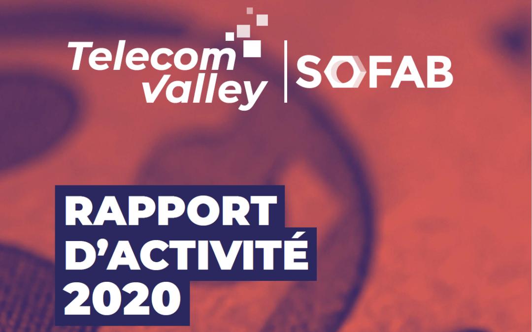 Rapport d'activité SoFAB 2020