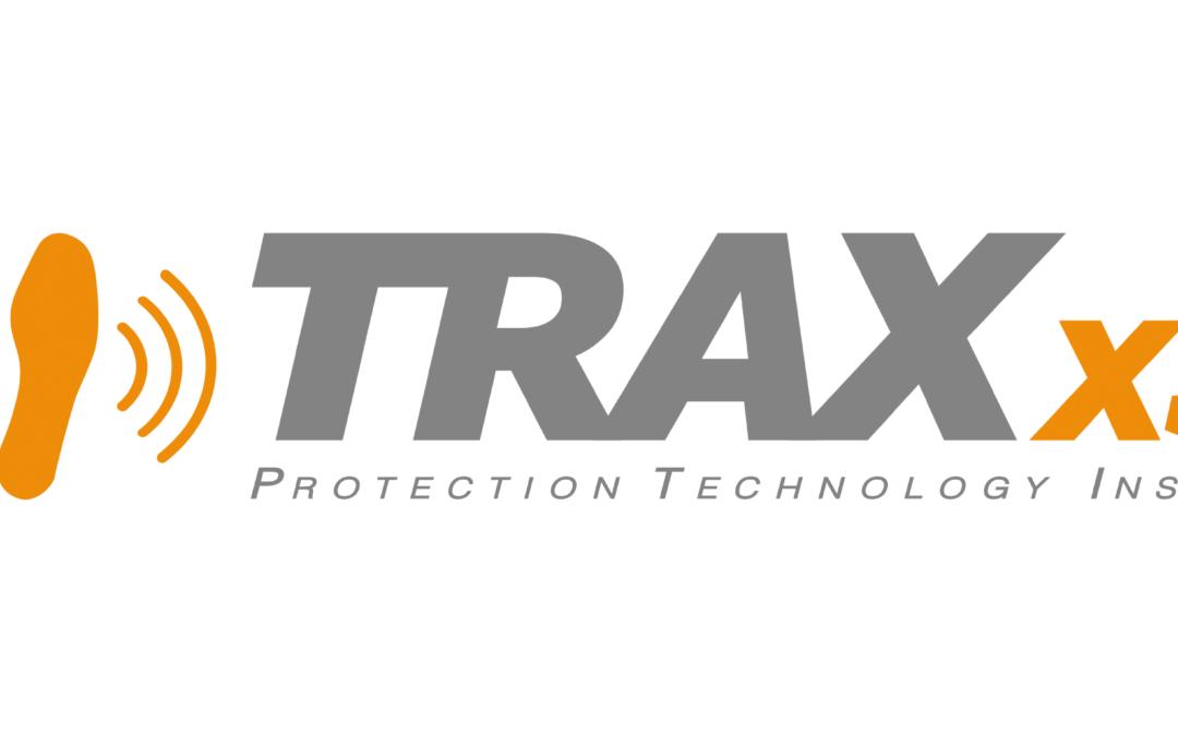 [Actu adhérent] Les semelles connectées de TRAXxs s'imposent pas à pas sur le marché des EPI