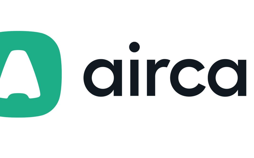 [Actu adhérent] Opportunité Sales Account Executive chez Aircall