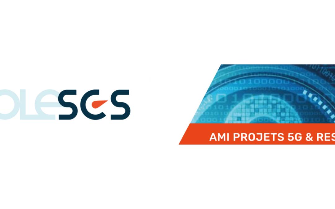 [ecosystème] Appel à Manifestation d'intérêt – Solutions souveraines pour les réseaux de télécommunication – Pole SCS