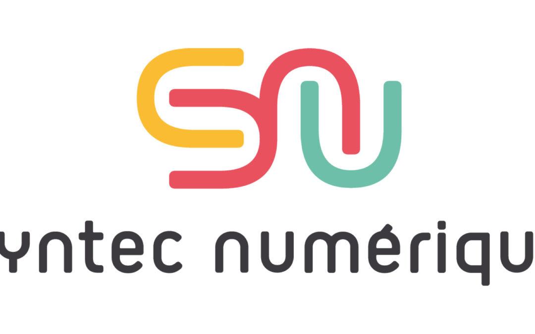 27 mai 2021 – Syntec Numérique Tour