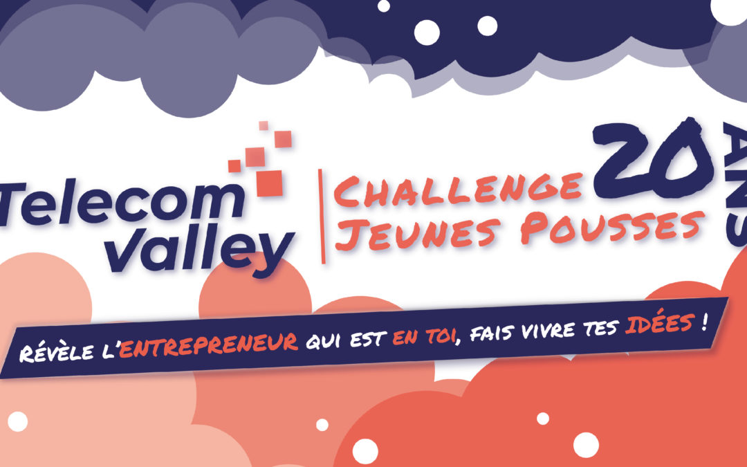 LA 20ÈME ÉDITION DU CHALLENGE JEUNES POUSSES «IT'S COMING !»