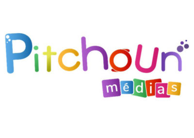 PITCHOUN MEDIAS