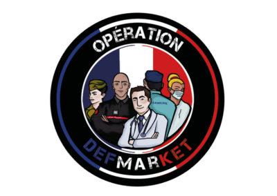 Opération Defmarket