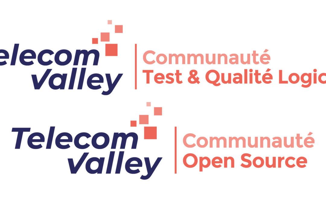 21 octobre 2021 – Communautés Test & QUalité Logiciel / Open SOurce